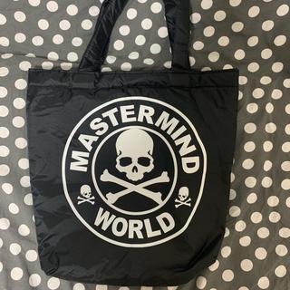 マスターマインドジャパン(mastermind JAPAN)のmastermind  world トートバッグ(トートバッグ)