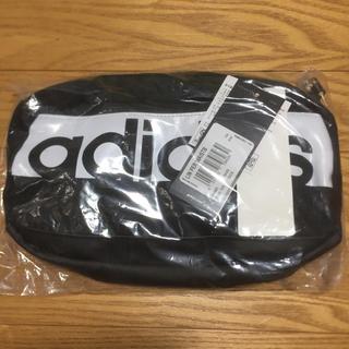 adidas - adidas   アディダス  ウエストバッグ  ボディバッグ  訳あり品
