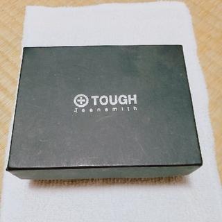 タフ(TOUGH)のTOUGH jeansmith 財布(折り財布)
