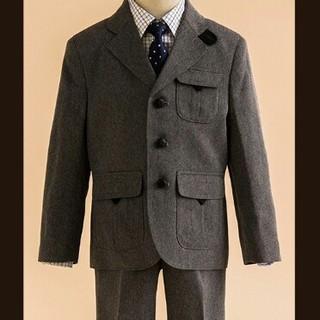 キャサリンコテージ(Catherine Cottage)のキャサリンコテージ 男児セットアップ 110㎝(ドレス/フォーマル)