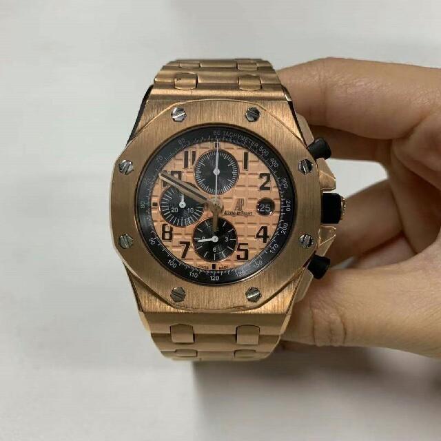 AUDEMARS PIGUET -  AUDEMARS PIGUET 腕時計 の通販 by dsgdfjk9.s's shop|オーデマピゲならラクマ