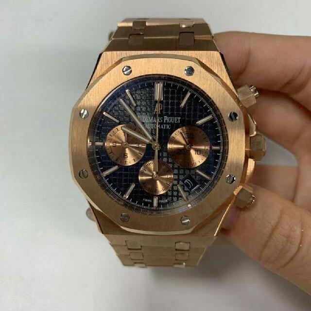 AUDEMARS PIGUET - AUDEMARS PIGUET 腕時計の通販 by dsgdfjk9.s's shop|オーデマピゲならラクマ