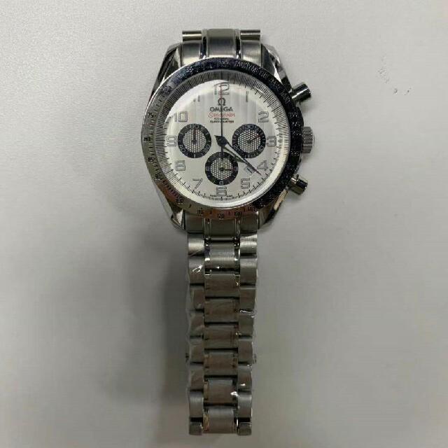 OMEGA - OMEGA オメガ メンズ 腕時計の通販 by dsgdfjk9.s's shop|オメガならラクマ