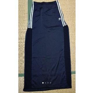 アディダス(adidas)のアディダス スカート(ロングスカート)