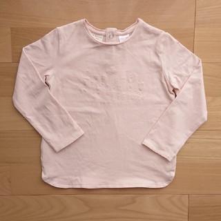 ZARA - ZARA 長袖 トップス Tシャツ カットソー (サイズ98cm)