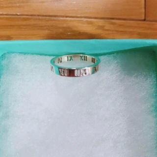 ティファニー(Tiffany & Co.)のティファニー Tiffany リング(リング(指輪))