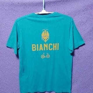 Bianchi - Tシャツ🚲Bianchi🚲XLサイズ