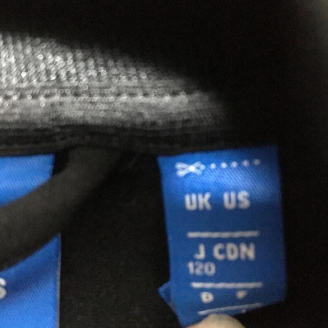 adidas(アディダス)のadidas セットアップ120 キッズ/ベビー/マタニティのキッズ服 男の子用(90cm~)(その他)の商品写真