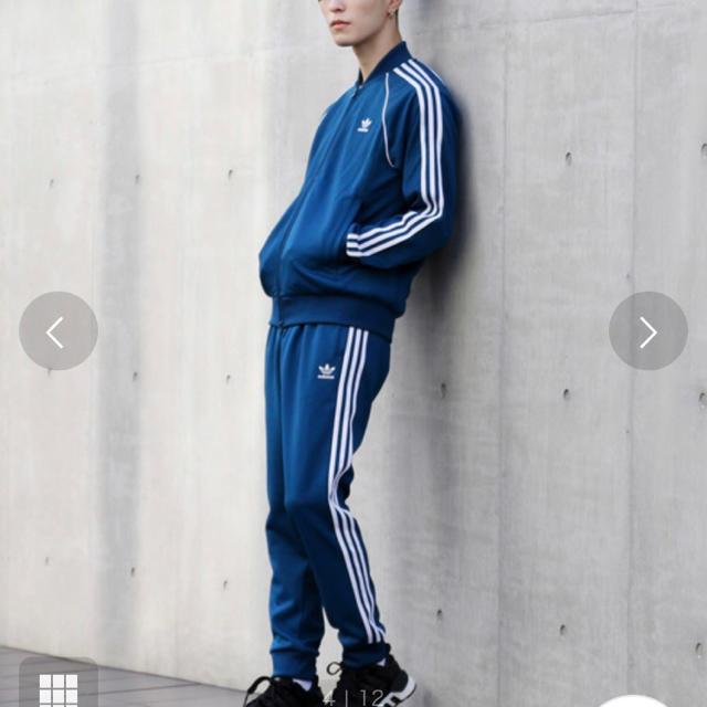 adidas(アディダス)のadidas originals セットアップ アディダス オリジナルス M メンズのトップス(ジャージ)の商品写真