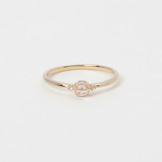 アガット(agete)のagete ring(リング(指輪))