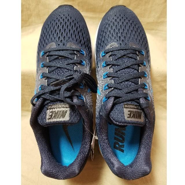 NIKE(ナイキ)のナイキ エア ズーム ペガサス 34 メンズの靴/シューズ(スニーカー)の商品写真