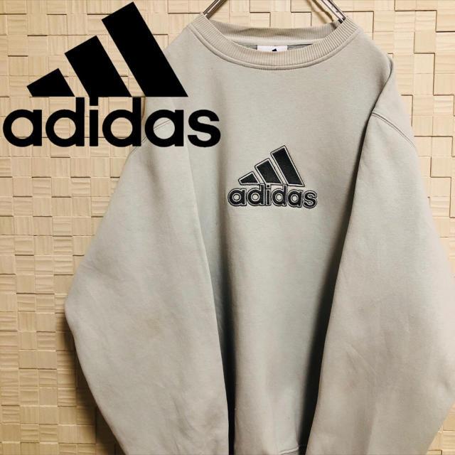 adidas(アディダス)の※kkkkkz1229様 専用※ 他の方は購入お控えください。 メンズのトップス(スウェット)の商品写真