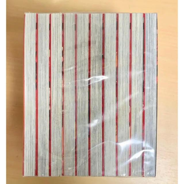 紅1〜10巻 片山憲太郎 山本ヤマト エンタメ/ホビーの漫画(全巻セット)の商品写真