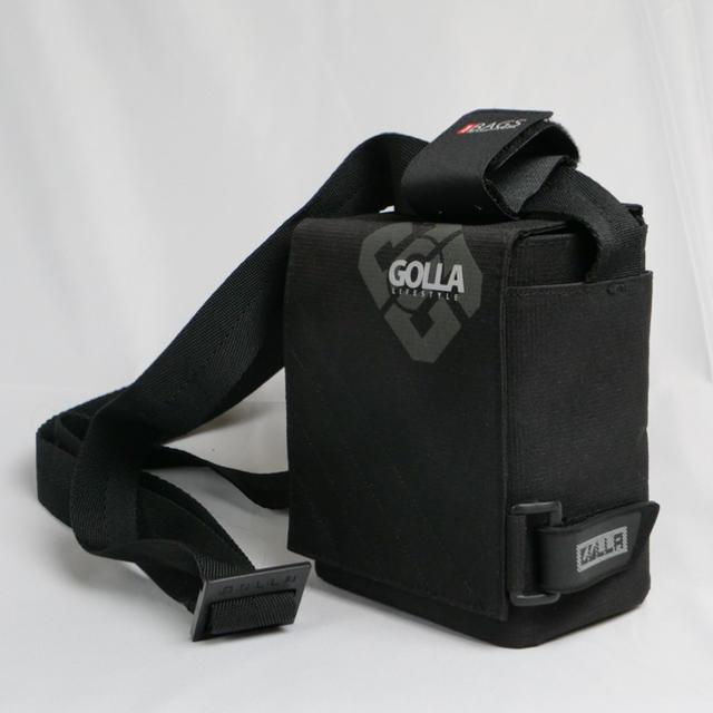 カメラバッグ ブラック スマホ/家電/カメラのカメラ(ケース/バッグ)の商品写真