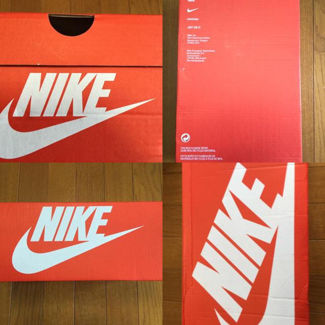 NIKE(ナイキ)のNIKE AirMax97 ナイキ メンズ エアマックス 白 26.5cm メンズの靴/シューズ(スニーカー)の商品写真