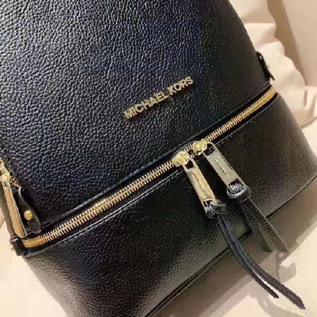 Michael Kors(マイケルコース)のマイケルコースリュック レディースのバッグ(リュック/バックパック)の商品写真