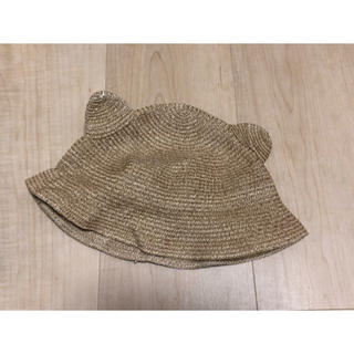 コドモビームス(こども ビームス)の麦わら帽子(帽子)