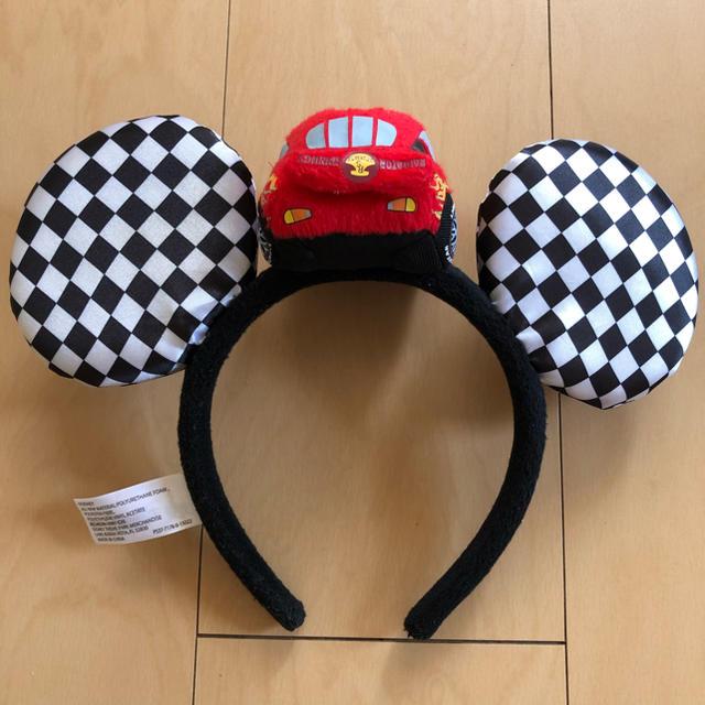 Disney(ディズニー)のディズニー カチューシャ レディースのヘアアクセサリー(カチューシャ)の商品写真
