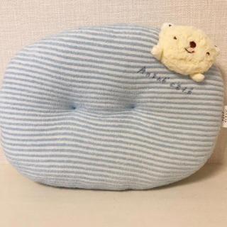 ミキハウス(mikihouse)のアナノカフェ ベビー枕(枕)
