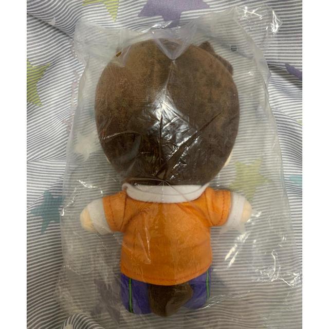 SHINee ジョンヒョン 20cm ぬいぐるみ エンタメ/ホビーのタレントグッズ(アイドルグッズ)の商品写真