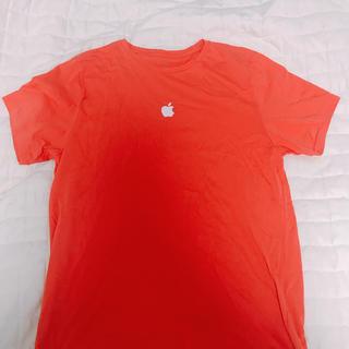 Apple カンパニーストア限定  大人Lサイズ(Tシャツ/カットソー(半袖/袖なし))