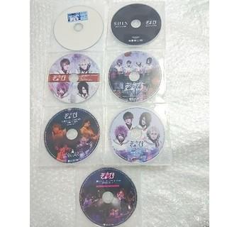 (値下げ) ぞんび ピクチャーレーベル仕様 CD (ケース入)、 DVDセット(ポップス/ロック(邦楽))