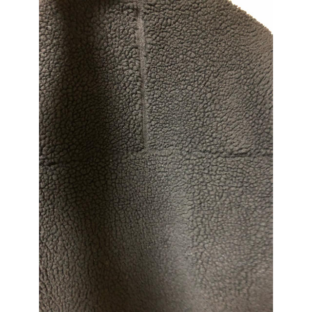 patagonia(パタゴニア)のPatagonia レトロX 黒 S メンズのジャケット/アウター(ブルゾン)の商品写真