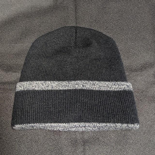 NIKE(ナイキ)の90'sNIKEニット帽子 メンズの帽子(ニット帽/ビーニー)の商品写真