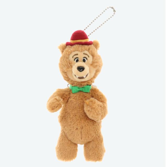 Disney(ディズニー)のハロウィン ぬいぐるみバッジ エンタメ/ホビーのおもちゃ/ぬいぐるみ(キャラクターグッズ)の商品写真