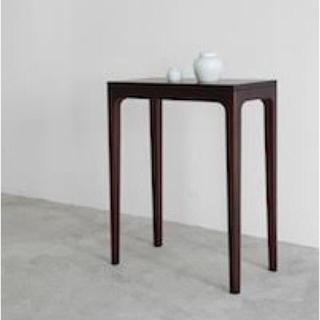 ムジルシリョウヒン(MUJI (無印良品))の無印良品 明 テーブル 中古(コーヒーテーブル/サイドテーブル)