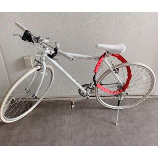 アサヒ(アサヒ)のクロスバイク WEEKEND BIKES(自転車本体)