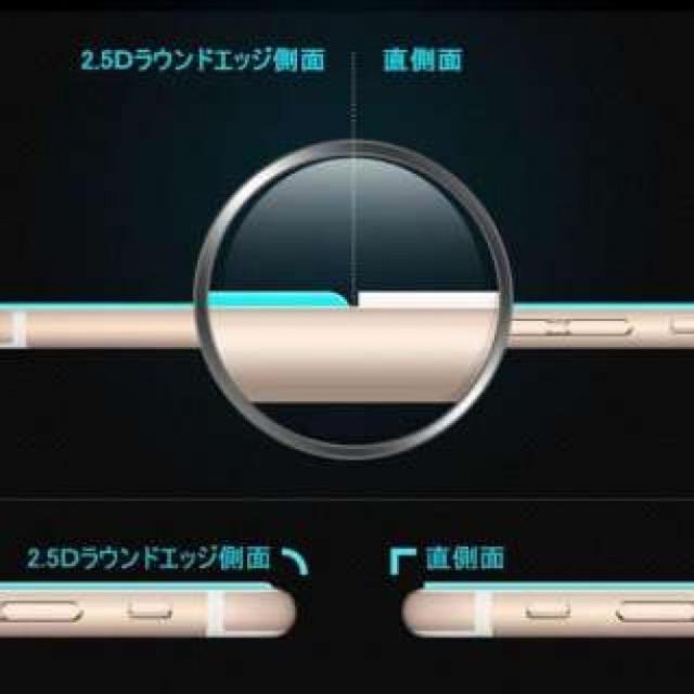 2枚セット  iphone7Plus スマホ/家電/カメラのスマホアクセサリー(保護フィルム)の商品写真
