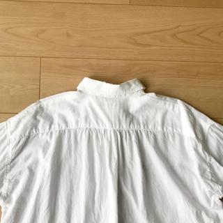 レプシィム(LEPSIM)のゆったり ワイドブラウス(シャツ/ブラウス(半袖/袖なし))