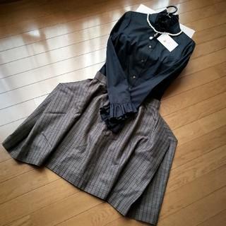 Vivienne Westwood - [新品未使用]変形スカート