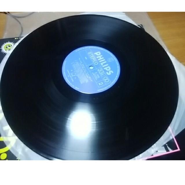希少LP  キャロル ライブ・イン・リブヤング エンタメ/ホビーのCD(ポップス/ロック(邦楽))の商品写真
