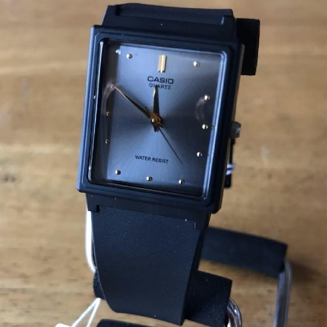 CASIO - 【新品】カシオ CASIO レディース 腕時計 MQ38-8A グレーの通販 by 遊☆時間's shop|カシオならラクマ