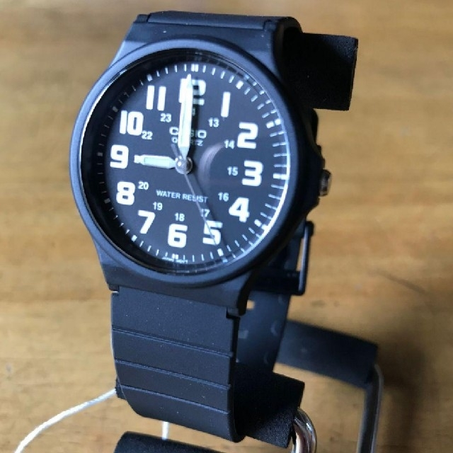 CASIO - 【新品】カシオ CASIO レディース 腕時計 MQ71-1B ブラックの通販 by 遊☆時間's shop|カシオならラクマ