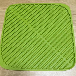 ジョセフジョセフ(Joseph Joseph)のjoseph josephフルーム食器乾燥用マット (収納/キッチン雑貨)