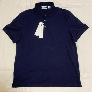 カルバンクライン(Calvin Klein)のカルバンクライン メンズ ポロシャツ(ポロシャツ)