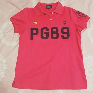 パーリーゲイツ(PEARLY GATES)のパーリーゲイツ ポロシャツ(ポロシャツ)