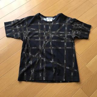 エルメス(Hermes)のエルメス リボンTシャツ カットソー ティーシャツ Tシャツ(Tシャツ(半袖/袖なし))