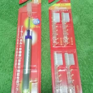 ソラデー3(歯ブラシ/デンタルフロス)