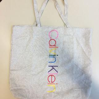 カルバンクライン(Calvin Klein)のCalvin Klein 新品 トートバッグ  海外限定品(トートバッグ)