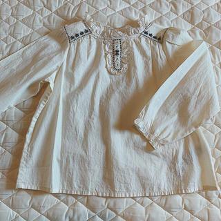 ボンポワン(Bonpoint)の【leenaa89様 ご専用】ボンポワン 2点おまとめ(Tシャツ/カットソー)