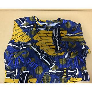 パム(P.A.M.)のTシャツ P.A.M 個性的(Tシャツ/カットソー(半袖/袖なし))