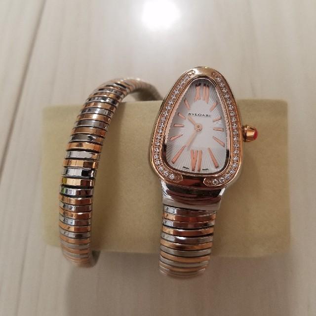 時計 ステンレス チタン / ブルガリ時計偽物と本物の見分け方