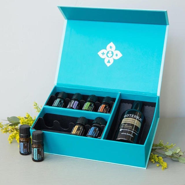 doTERRA】アロマタッチ キット♡の通販 by ☆ Aroma ☆'s shop|ラクマ