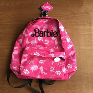 バービー(Barbie)のBarbie リュック(リュックサック)