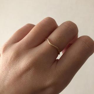 エテ(ete)のエテ リング 7号(リング(指輪))