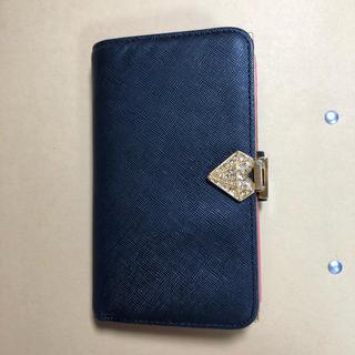 ジルスチュアートニューヨーク(JILLSTUART NEWYORK)のJILLSTUART 二つ折り財布(財布)
